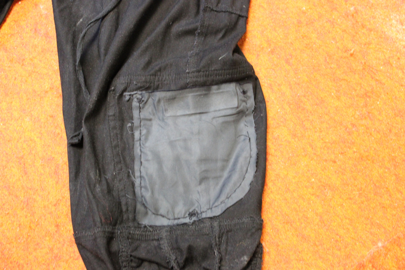 TBP 0006: Paranoid about Pick Pockets? Prevent Pickpocketing with Pick-Pocket Proof Pockets