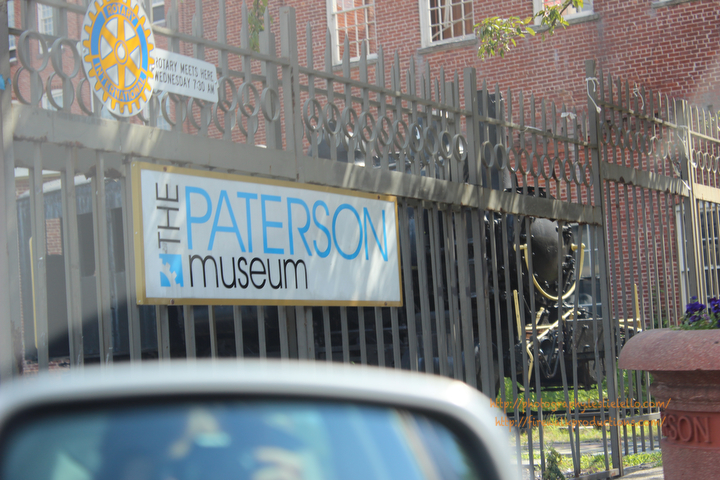 How to Plan a Staycation: My staycation to the paterson museum
