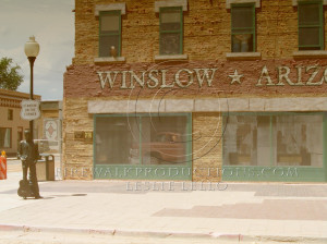 Winslow, Arizona 01