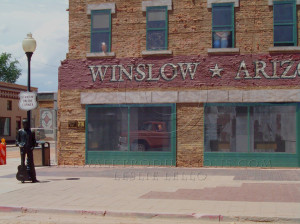 Winslow, Arizona 02