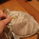 Secret pockets travel clothes