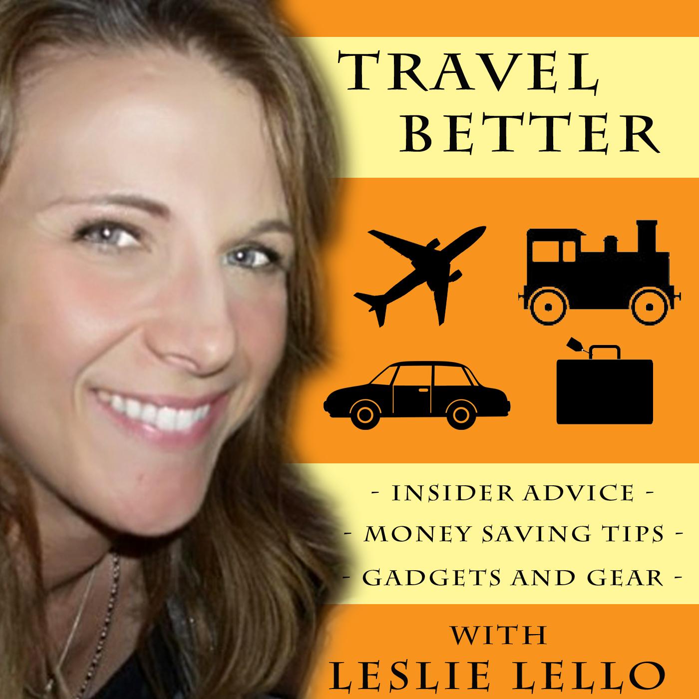 Travel Better